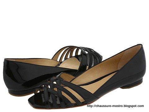 Chaussure mostro:SABINO559082