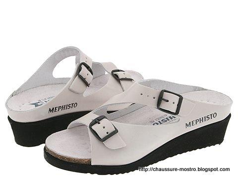 Chaussure mostro:ANNIE559083