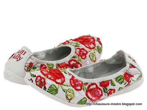 Chaussure mostro:PO559093