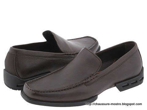 Chaussure mostro:YV559094