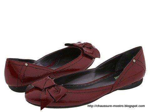 Chaussure mostro:JC559122