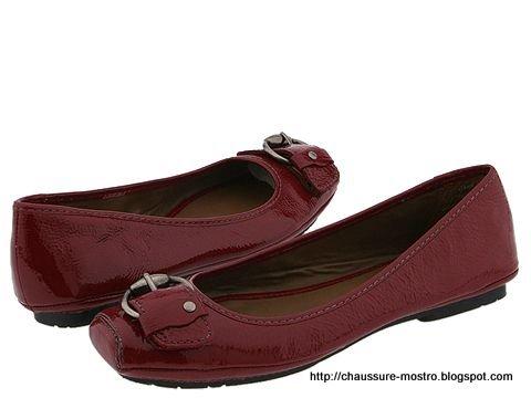 Chaussure mostro:ZA559130