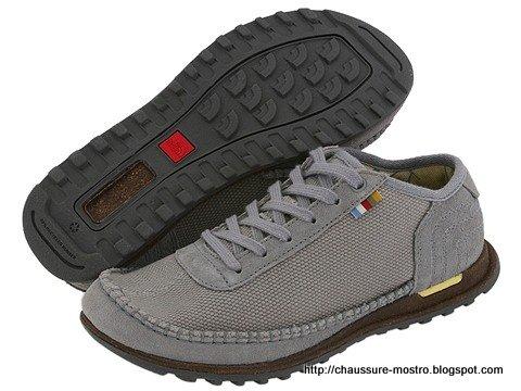 Chaussure mostro:JR-559152
