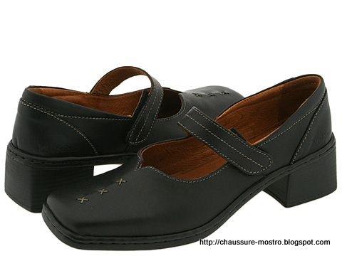 Chaussure mostro:HN-559163