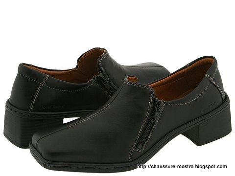 Chaussure mostro:E366-559168