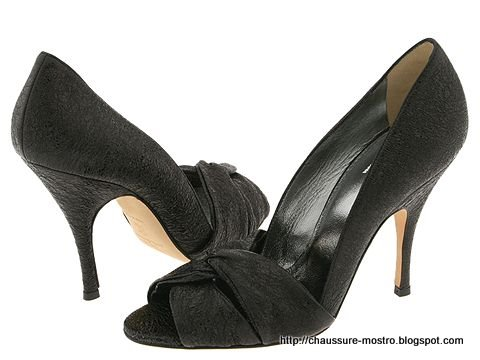 Chaussure mostro:D255-559181