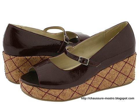 Chaussure mostro:K559189
