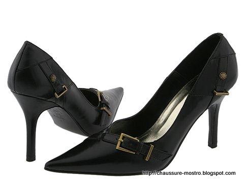 Chaussure mostro:ANNIE559193