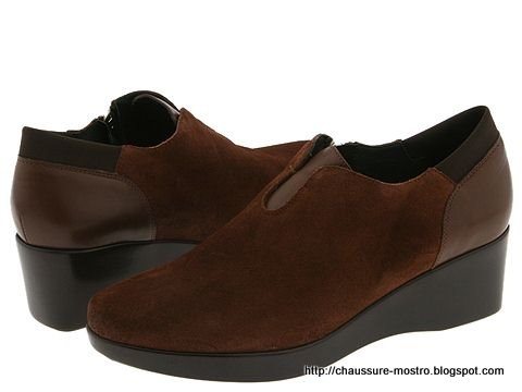 Chaussure mostro:DQ559202
