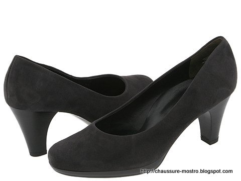Chaussure mostro:AA559211