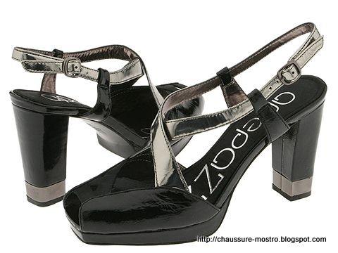 Chaussure mostro:ZI559212