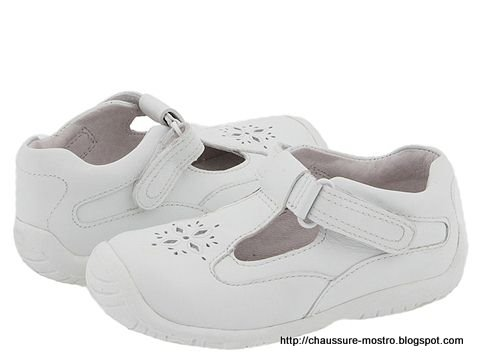 Chaussure mostro:XA559216