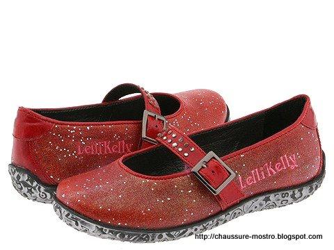 Chaussure mostro:ZE559222