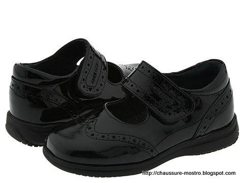 Chaussure mostro:MZ-559240