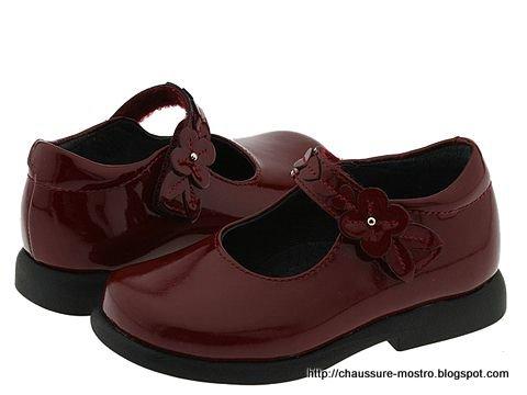 Chaussure mostro:HI-559245