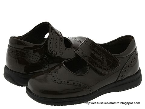 Chaussure mostro:R775-559249