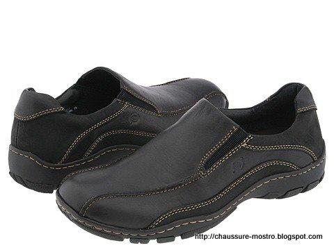 Chaussure mostro:K403-559438