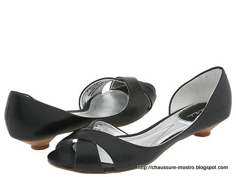 Chaussure mostro:S930-559449