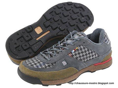 Chaussure mostro:U737-559452