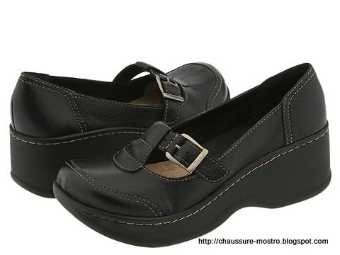 Chaussure mostro:S904-559296