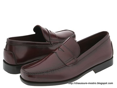 Chaussure mostro:G089-559299