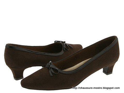 Chaussure mostro:M344-559315