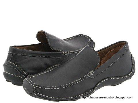 Chaussure mostro:985FG.{559342}