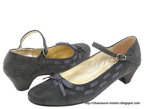Chaussure mostro:559364Chaussure