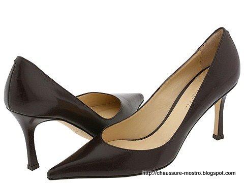 Chaussure mostro:Y614-559469