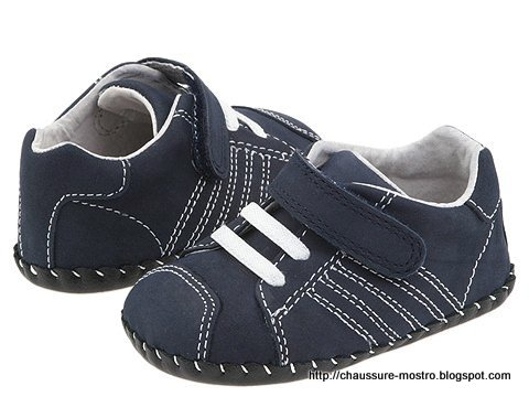 Chaussure mostro:H885-559368