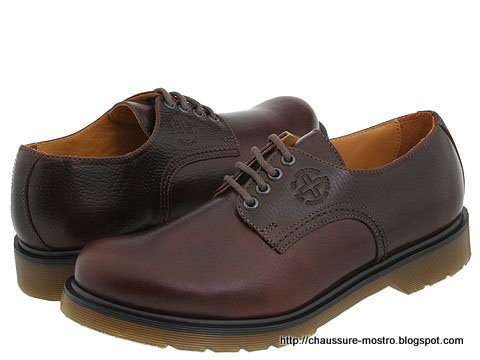 Chaussure mostro:Y510-559402