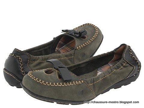 Chaussure mostro:Chaussure559431