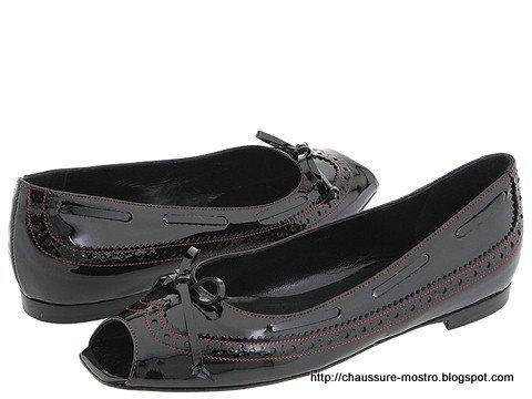 Chaussure mostro:Chaussure559432