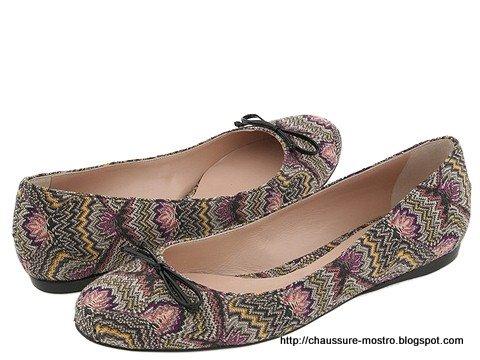 Chaussure mostro:559435mostro