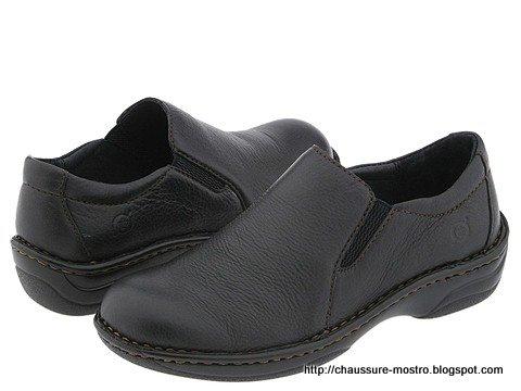 Chaussure mostro:Chaussure559436