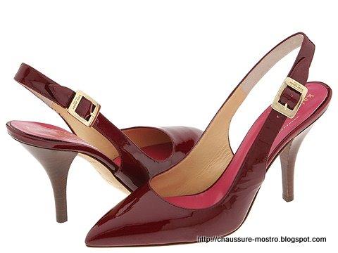 Chaussure mostro:chaussure559604