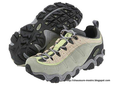 Chaussure mostro:chaussure559622