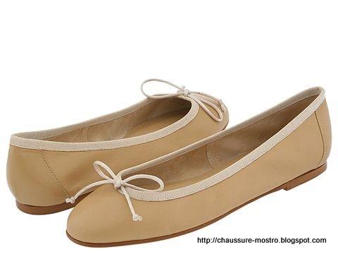 Chaussure mostro:chaussure559479