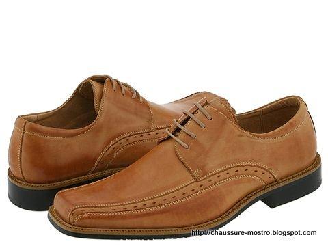 Chaussure mostro:chaussure-559493