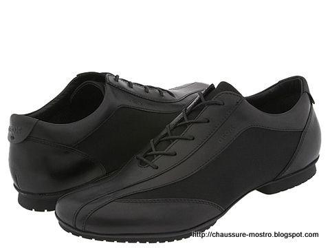 Chaussure mostro:mostro-559503