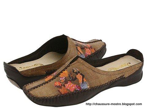 Chaussure mostro:chaussure-559511