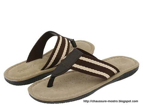 Chaussure mostro:mostro-559517