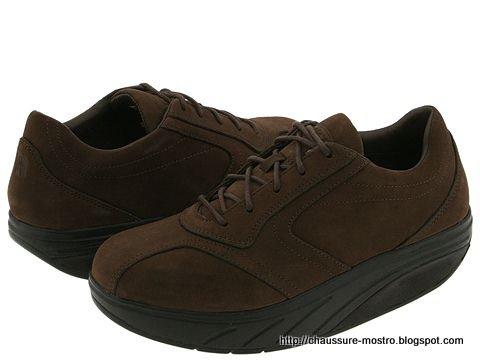 Chaussure mostro:mostro-559521