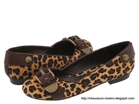 Chaussure mostro:mostro-559523