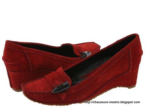 Chaussure mostro:chaussure-559524