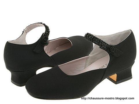 Chaussure mostro:chaussure-559533
