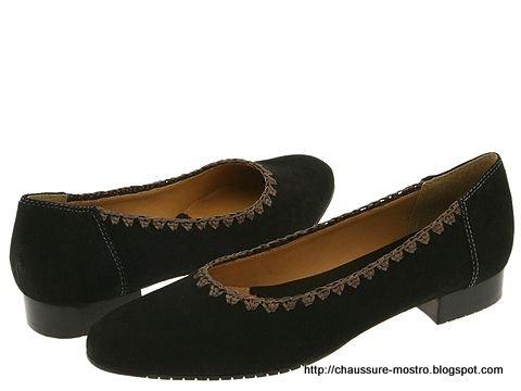 Chaussure mostro:chaussure559552