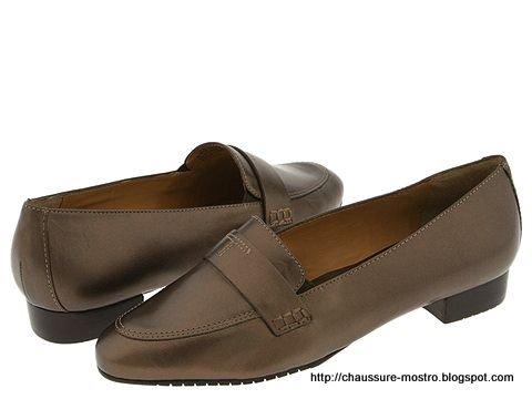 Chaussure mostro:mostro559555