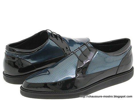 Chaussure mostro:mostro-559560