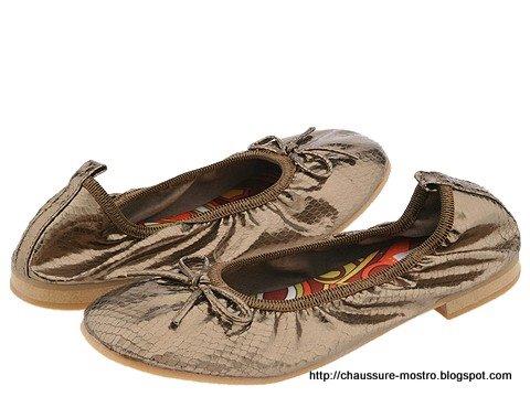 Chaussure mostro:mostro-559561
